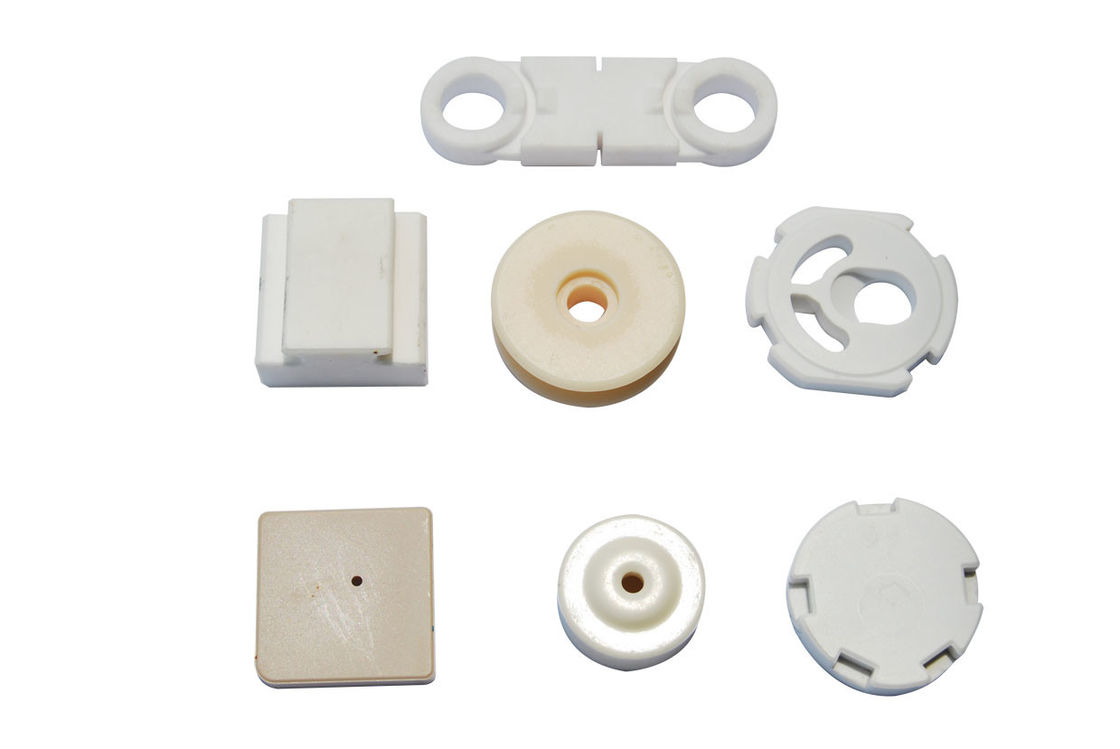 High Accuracy 0.002mm Ceramic Molds OEM ODM Service ISO9001 Certification