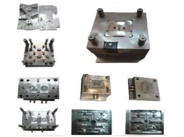 Professional Metal Powder Injection Molding  Well Equipped 0.002mm Accuracy